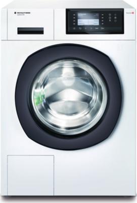 Schulthess speedLine 519 Waschmaschine