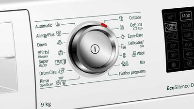 Bosch WAT286H1BY Waschmaschine