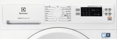 Electrolux EW6S4225C4 Waschmaschine
