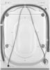 Electrolux EW6S462B Washer
