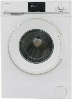 Sharp ES-HFB7143W3 Waschmaschine