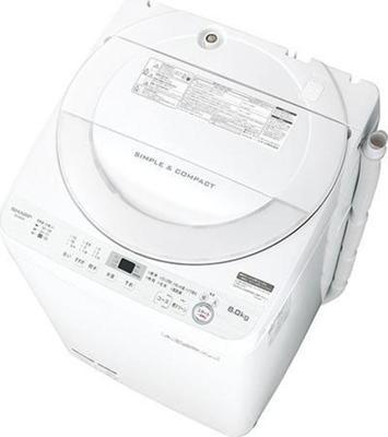 Sharp ES-GE6B Waschmaschine