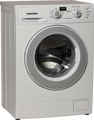 Sangiorgio SENS912D Waschmaschine