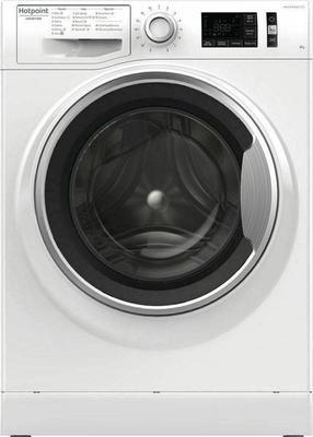 Hotpoint NR548GWSA Washer