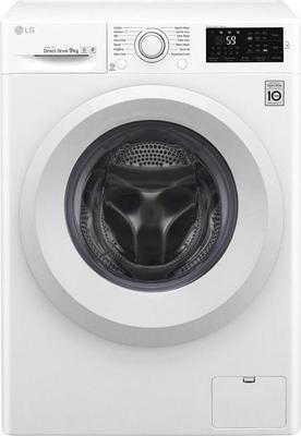 LG FH4U2VFNP3 Waschmaschine