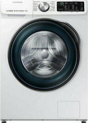 Samsung WW10N644RBW Waschmaschine