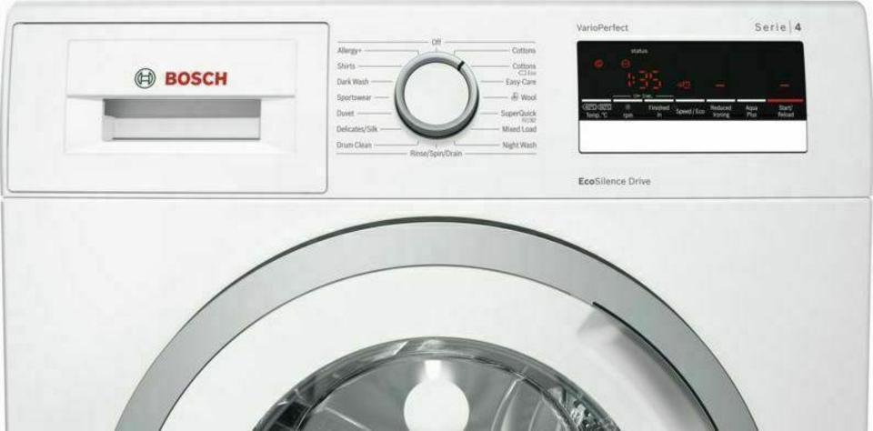 Bosch WAN28201GB Washer
