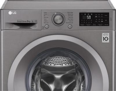 LG F2J5TNP7S Waschmaschine