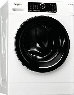 Whirlpool Autodose 9425 Washer