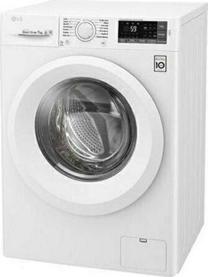 LG F74J53WH Waschmaschine