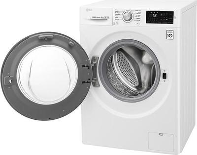 LG F94J61WH Waschmaschine