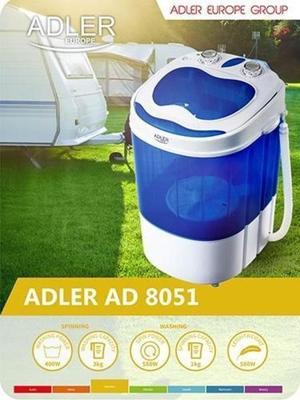 Adler AD8051