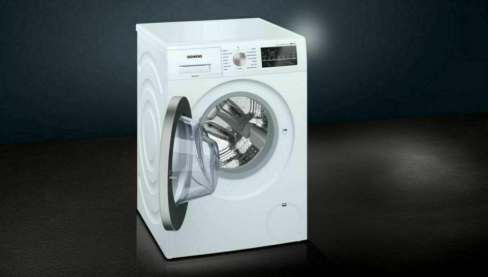 Siemens WM14T463NL Washer