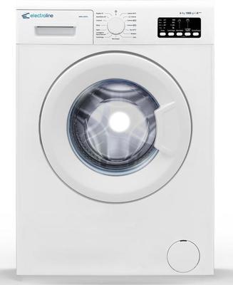 Electroline WME-610F2C Waschmaschine