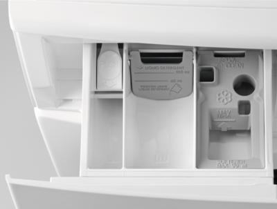 Electrolux EW2F4822AB Waschmaschine