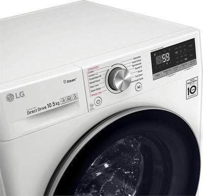 LG F4WV710P1 Machine à laver