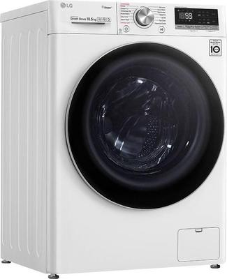 LG F4WV710P1 Washer
