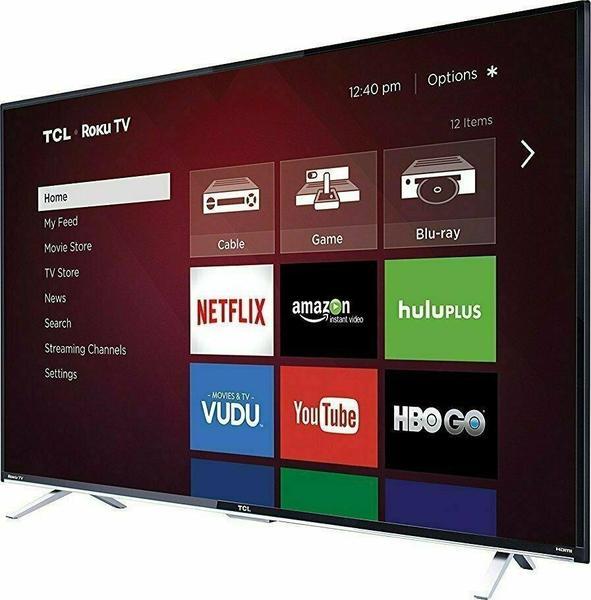 TCL 55FS3850 tv
