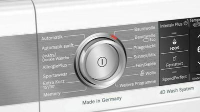 Bosch WAX32E90