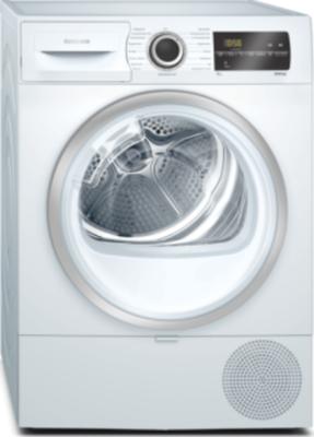 Constructa CWK5R400 Waschmaschine