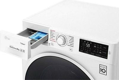 LG F84J60WHS Waschmaschine