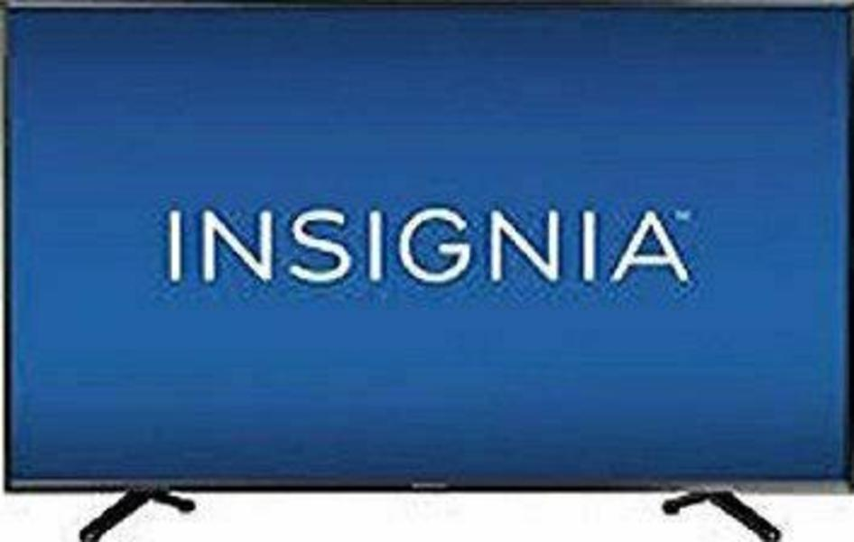 Insignia NS-48D420NA16 front on