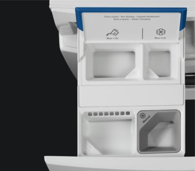 Electrolux EW8F296SQ Waschmaschine