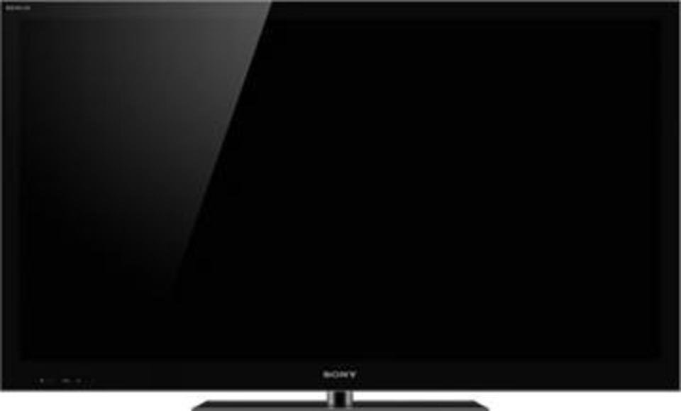 Sony KDL-60NX810 TV