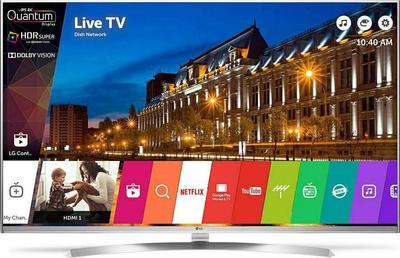 LG 55UH8507 TV