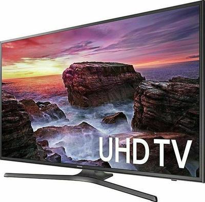 Samsung UN55MU6300 tv