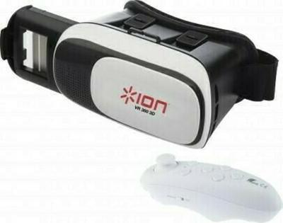 Ion VR360 3D
