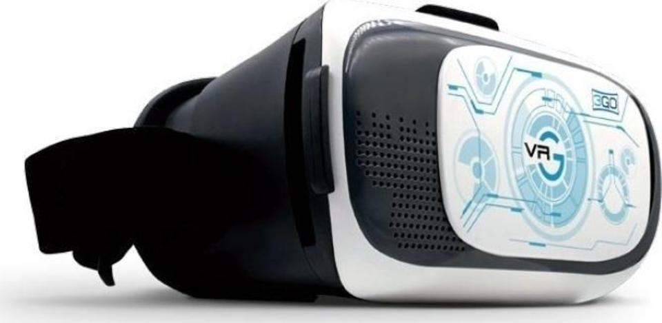 3GO VRG VR Headset