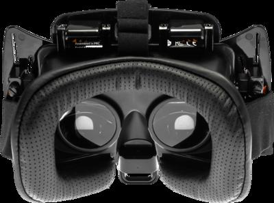 Proteus Freefly VR Headset