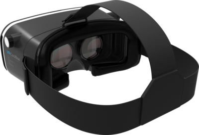 CoolBox VR-3D