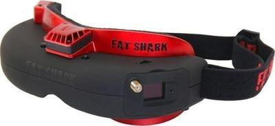 FatShark Attitude V4 VR Headset