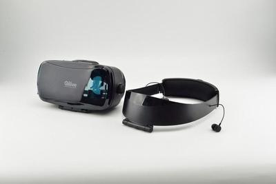 Qilive C1016203 VR Headset