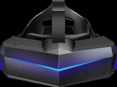 Pimax 8K VR Brille