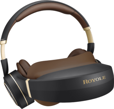 Royole Moon VR Brille