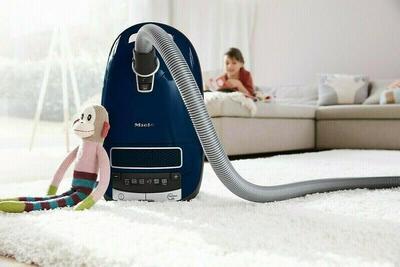 Miele S 8340 PowerLine Vacuum Cleaner