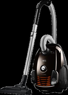 AEG VX6-2-CB-P Vacuum Cleaner
