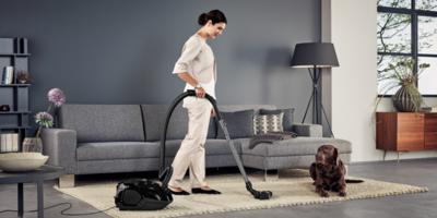 AEG VX7-2-ECO Vacuum Cleaner