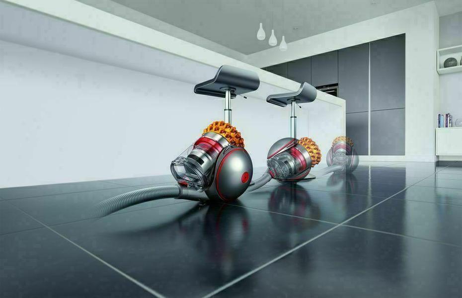 Dyson Cinetic Big Ball Multi Floor 2 Vacuum Cleaner
