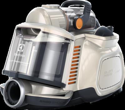 Electrolux ESPC74SW Vacuum Cleaner