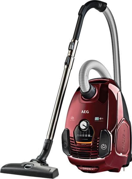 AEG VX7-2-CR-A Vacuum Cleaner