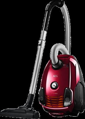 AEG VX6-2-RR Vacuum Cleaner