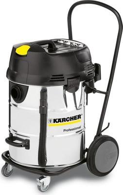 Kärcher NT 72/2 Eco Tc Vacuum Cleaner