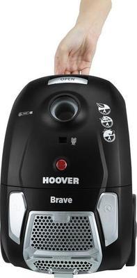 Hoover Brave