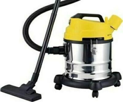 Electroline BE2014DDW Vacuum Cleaner