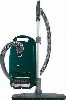 Miele 106726101 Vacuum Cleaner