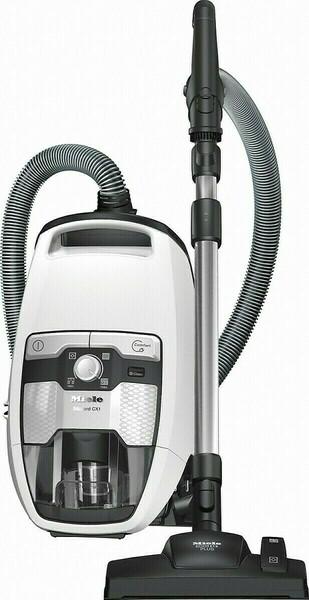 Miele Blizzard CX1 Excellence EcoLine Vacuum Cleaner